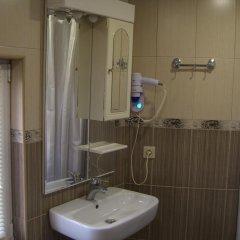 Мини-отель Тукан Апартаменты с различными типами кроватей фото 10