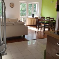 Отель Labo Apartment Польша, Варшава - отзывы, цены и фото номеров - забронировать отель Labo Apartment онлайн питание