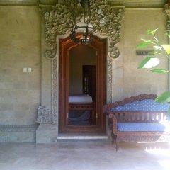 Отель Matahari Beach Resort & Spa 5* Стандартный номер с различными типами кроватей фото 4
