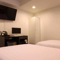 Seoul City Hotel 2* Стандартный номер с 2 отдельными кроватями фото 4