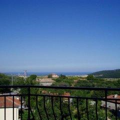 Отель Villa Prolet балкон