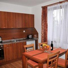 Апартаменты Tes Rila Park & Semiramida Apartments Апартаменты фото 5