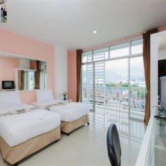 Отель Lords Place 2* Стандартный номер 2 отдельные кровати