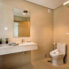 Отель Fuseta Ria by MarsAlgarve ванная фото 2