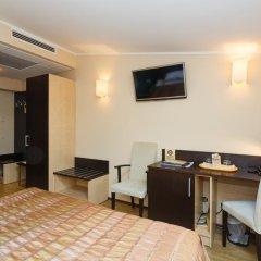 Hotel Rocca al Mare 4* Стандартный номер с разными типами кроватей