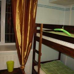 Len Inn Luxe Hostel Кровати в общем номере с двухъярусными кроватями фото 11