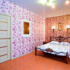 Гостиница 12 Месяцев 3* Апартаменты разные типы кроватей фото 12
