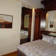 Отель Pilies Avenue Apartment Литва, Вильнюс - отзывы, цены и фото номеров - забронировать отель Pilies Avenue Apartment онлайн комната для гостей фото 4