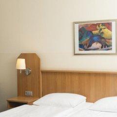 Отель Good Morning + Berlin City East 3* Стандартный номер с двуспальной кроватью фото 3