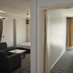 Отель Fix Class Konaklama Ozyurtlar Residance Апартаменты с различными типами кроватей фото 42
