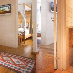 Отель Oslo Guldsmeden 3* Улучшенный номер с двуспальной кроватью фото 2