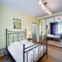 Апартаменты LikeHome Апартаменты Тверская Студия Делюкс разные типы кроватей фото 9