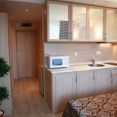 Отель Apartcomplex Harmony Suites - Dream Island в номере фото 2