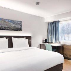 Radisson Blu Park Hotel, Oslo 4* Стандартный номер с различными типами кроватей фото 3