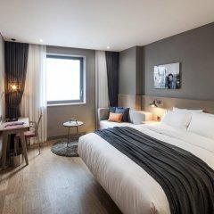 Отель HOTEL28 4* Номер Делюкс фото 5