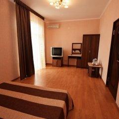 Гостиница Селини Люкс разные типы кроватей фото 14