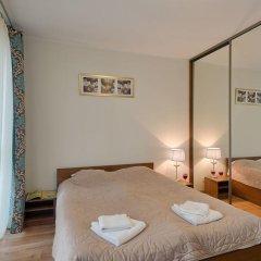 Отель City Aparthotel Wola Апартаменты с различными типами кроватей фото 10