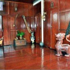 Отель Vanvisa Guesthouse фитнесс-зал фото 2