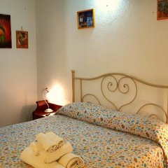 Отель B&B Colori di Bahlarà Италия, Палермо - отзывы, цены и фото номеров - забронировать отель B&B Colori di Bahlarà онлайн комната для гостей фото 3