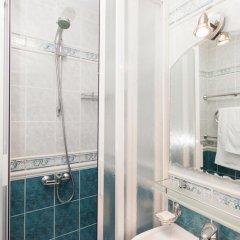 Амакс Премьер Отель Стандартный номер разные типы кроватей фото 14