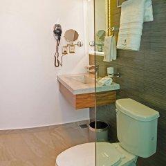 Отель Boutique JTowers Мексика, Мехико - отзывы, цены и фото номеров - забронировать отель Boutique JTowers онлайн ванная фото 2