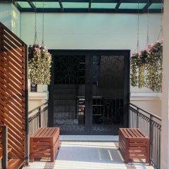 Отель Murraya Residence 3* Апартаменты с различными типами кроватей фото 20