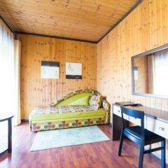 Спа-отель Грейс Арли 3* Стандартный номер с двуспальной кроватью фото 12