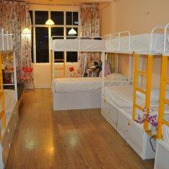 Saigon 237 Hotel 2* Кровать в общем номере с двухъярусной кроватью фото 8