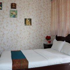 Отель Anna Suong Стандартный номер фото 10