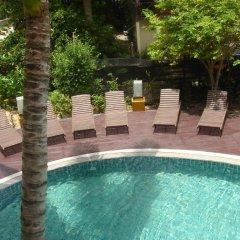 Отель Seashell Resort Koh Tao 3* Стандартный номер с различными типами кроватей фото 17