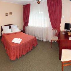 Гостиница Соловьиная роща Номер Комфорт разные типы кроватей фото 11
