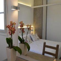 Отель Lindian Pearl Апартаменты с различными типами кроватей фото 17