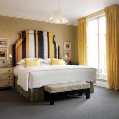 Haymarket Hotel 5* Полулюкс с различными типами кроватей фото 12