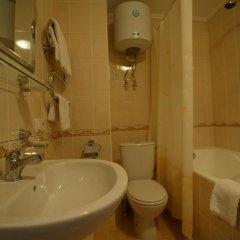 Гостиница Рубин ванная
