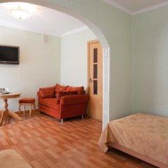 Гостиница Губернская Стандартный номер с 2 отдельными кроватями фото 2