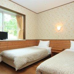 Отель Step House Япония, Яманакако - отзывы, цены и фото номеров - забронировать отель Step House онлайн комната для гостей фото 5