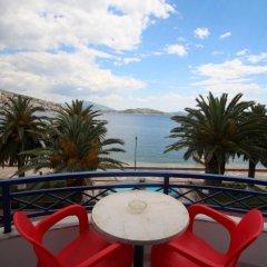 Hotel Ari балкон