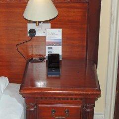 Dolphin Hotel 3* Стандартный номер с различными типами кроватей фото 17