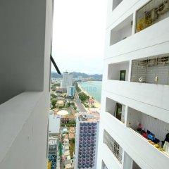 Апартаменты Sunrise Ocean View Apartment Апартаменты Эконом фото 10