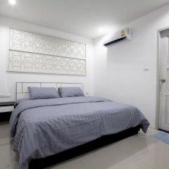 Отель Number 4 Номер Делюкс с различными типами кроватей фото 13