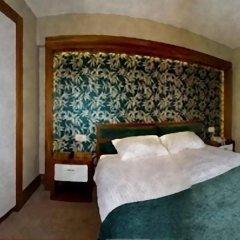 Отель Bella Стандартный номер с двуспальной кроватью фото 5