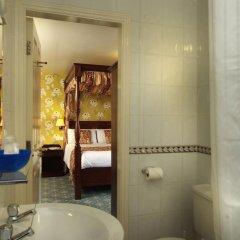 Best Western Kilima Hotel 3* Люкс с различными типами кроватей фото 5