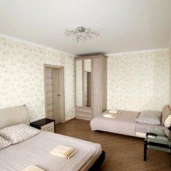 Апартаменты Мякинино комната для гостей фото 4