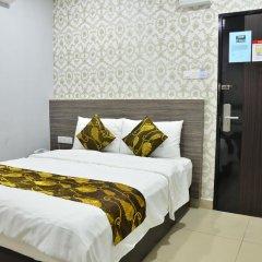 D'Metro Hotel 3* Стандартный номер с двуспальной кроватью фото 4