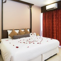 ?Baya Phuket Hotel 3* Номер категории Эконом с различными типами кроватей фото 3