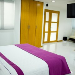Hotel San Antonio Plaza 3* Люкс с различными типами кроватей фото 3