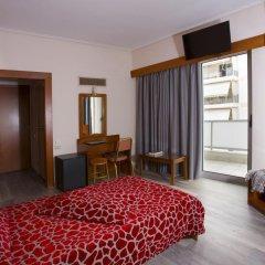 Xenophon Hotel 4* Стандартный номер с различными типами кроватей фото 11