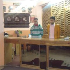 Отель Lucky Star Непал, Катманду - отзывы, цены и фото номеров - забронировать отель Lucky Star онлайн интерьер отеля фото 3