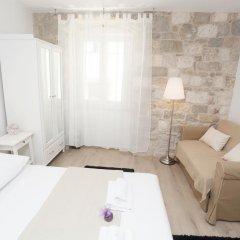 Отель Split Old Town Suites Студия с различными типами кроватей фото 3