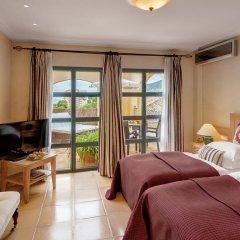 Отель Steigenberger Golf & Spa Camp de Mar комната для гостей